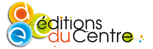 Logo les Editions du Centre